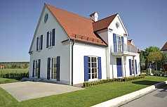 Einfamilienhaus, Terrasse