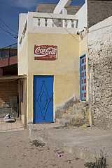 Gebäude Marokko