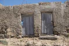 Lehmhaus Marokko