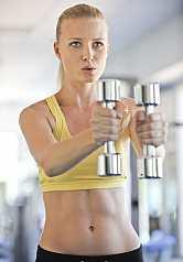 Frauen; Fitness; Gesundheit; Medizin; People; Freizeit;