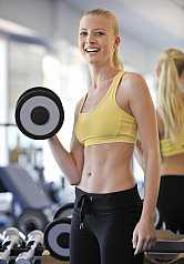 Frauen; Fitness; Gesundheit; Medizin; People; Freizeit