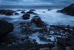 Giant´s Causeway Nordirland Countys Antrim