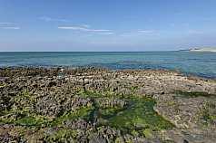 Küste Irland