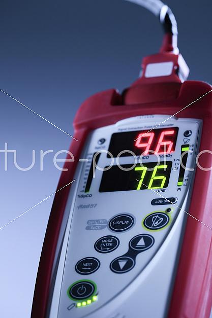 Medizinisches Messgerät